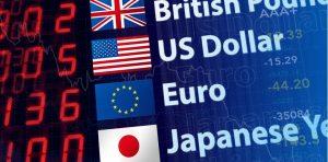 cross valutario usd/eur