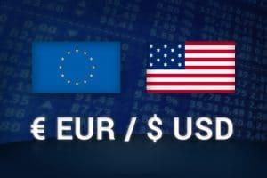 cross usd/eur