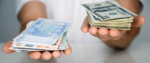 Quanto vale un euro in dollari americani