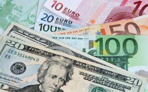 perchè investire sul cambio usd/eur