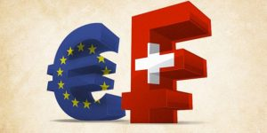 cross EUR/CHF
