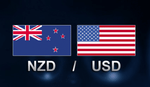 cross NZD-USD