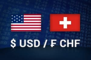 cross usd/CHF