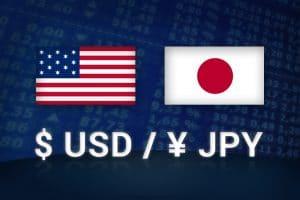 cross USD/JPY