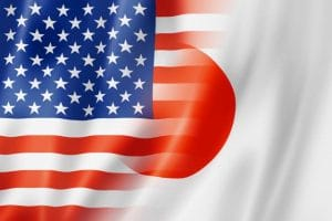 cross dollaro americano yen giapponese