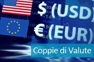 coppie di valute correlate