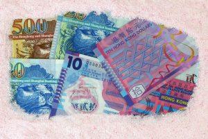 caratteristiche del dollaro di hong kong