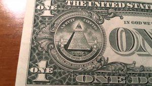 Valuta dollaro americano