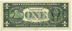 caratteristiche del dollaro
