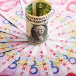 cross USD/HKD