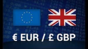 quanto vale il cambio GBP/EUR
