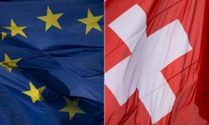come investire sul cambio euro franco svizzero