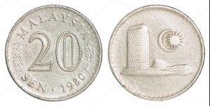 caratteristiche del dollaro di Singapore